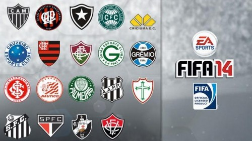 FIFA14-Brazylisjkie-kluby