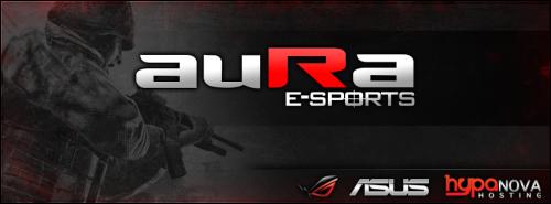 auRa-eSports