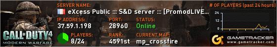 public-serwer-ewojownik-excess