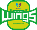 Green_Wings_Logo