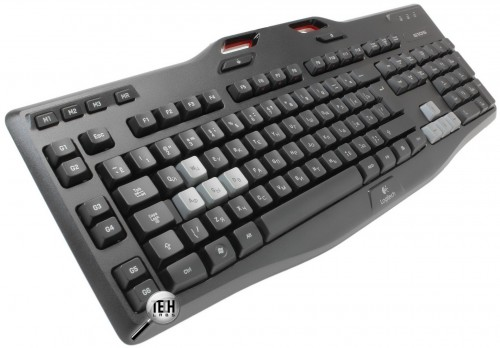 Logitech G105 - do gier
