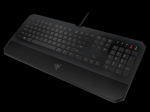 Razer Deathstalker Essential - klawiatura dla graczy do 200 zł