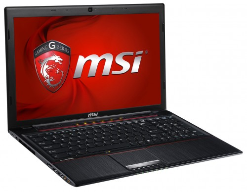 laptop do gier do 3000 zł msi gp60 2015