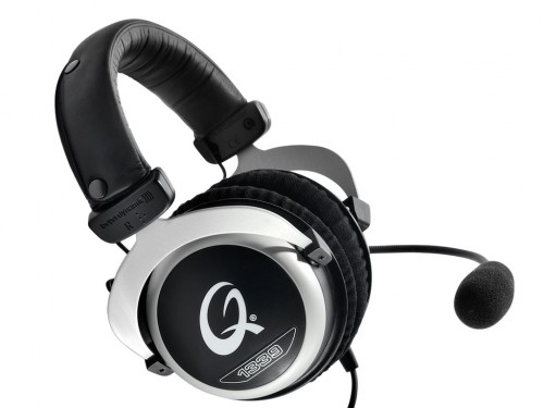 najlepsze słuchawki dla graczy qpad qh-1339