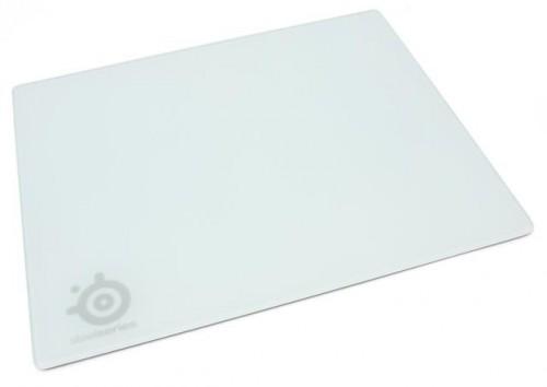 podkładki pod myszki dla graczy szklane steelseries experience i-2
