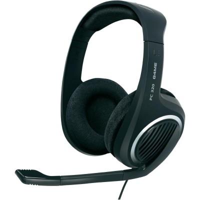 słuchawki dla graczy do 250 zł sennheiser pc320