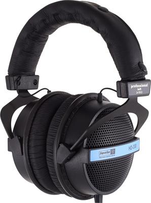 słuchawki do gier superlux hd-330
