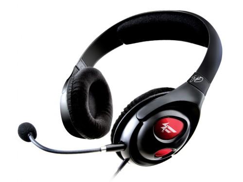 słuchawki gamingowe creative fatality hs-800