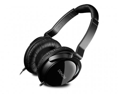 słuchawki gamingowe denon ah-d310