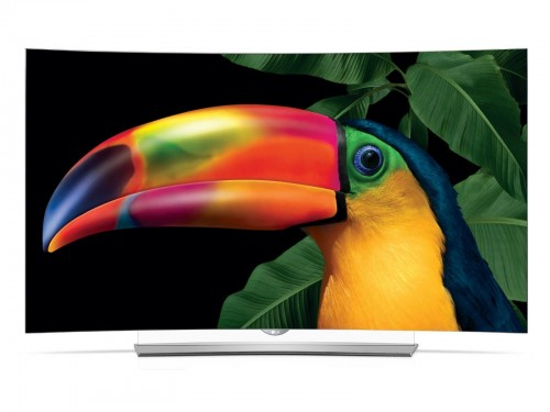 najlepszy telewizor 55 cali 4k oled lg eg9609