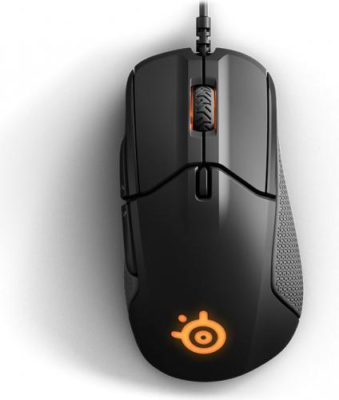 mysz gamingowa 2018 steelseries rival 310