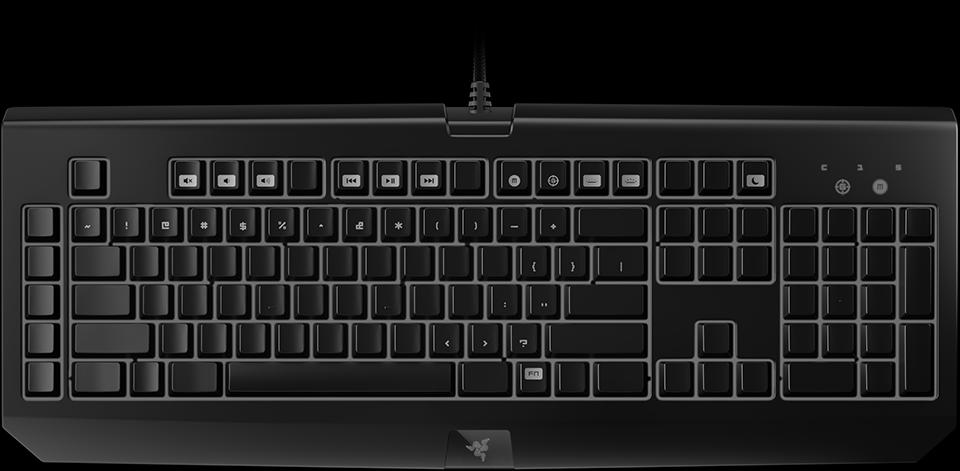 najlepsze klawiatury dla graczy 2016