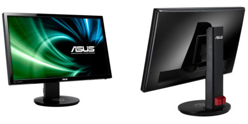 monitor do csa asus vg248qe