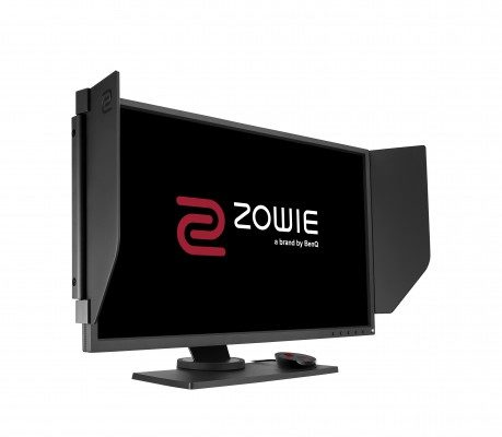 monitor 240 hz do cs go xl2546