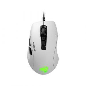 Białe myszki gamingowe