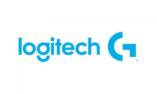 klawiatury gamingowe logitech logo