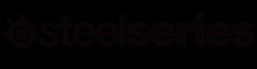 klawiatury gamingowe steelseries logo
