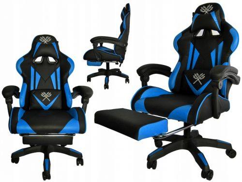 fotel dla graczy do 600 zł malatec maxy