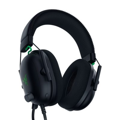 słuchawki gamingowe 2021 razer blackshark v2