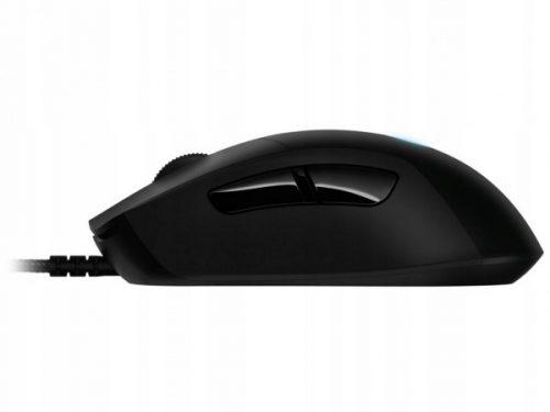 Mysz Gamingowa Do 200 Zł Logitech G403 Hero