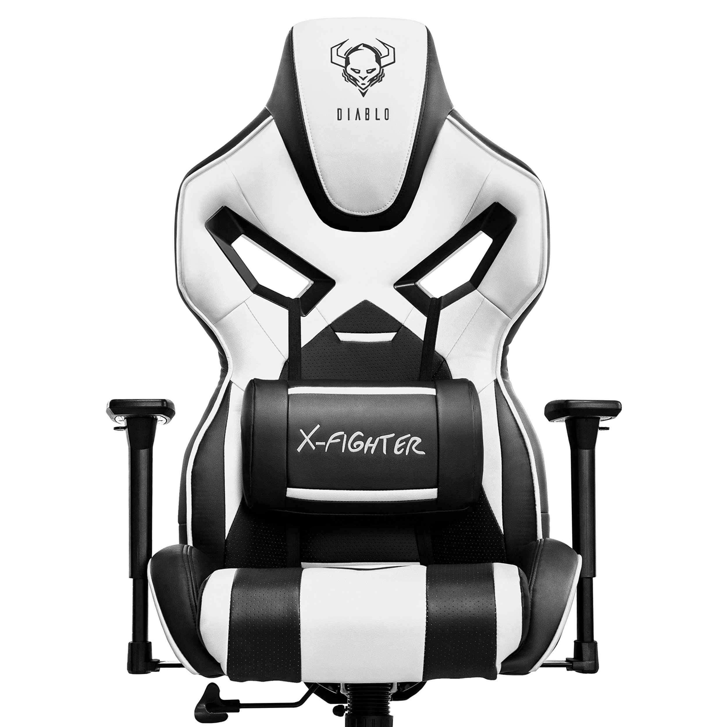 |diablo X Fighter| Fotel Obrotowy Gamingowy Gracza