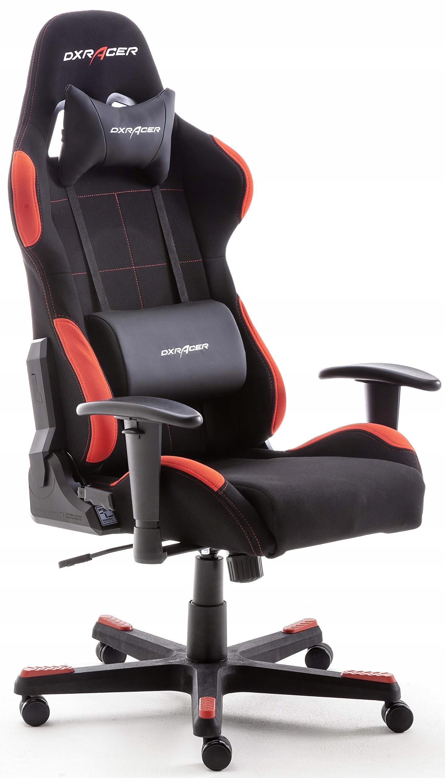 Fotel Biurowy Gamingowy Krzesło Dla Pro Gracza