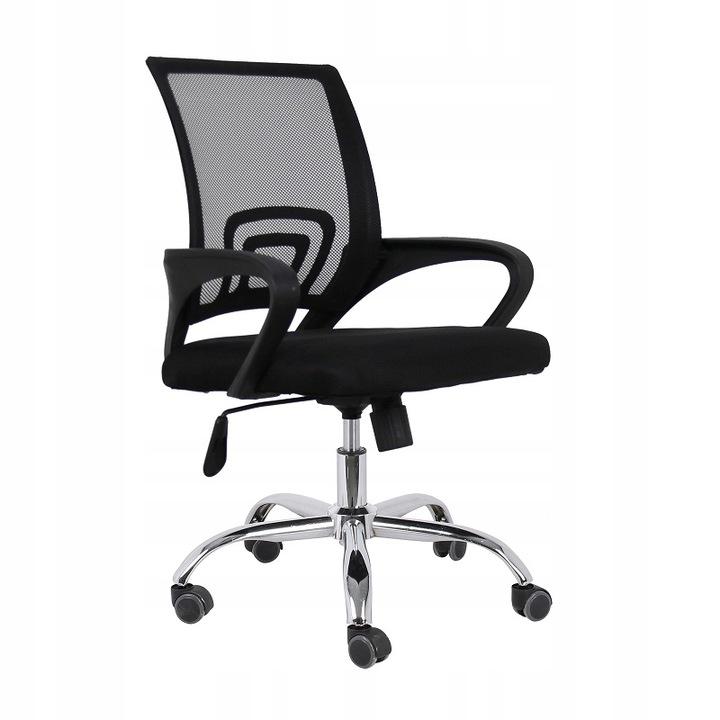 Fotel Biurowy Obrotowy Gamingowy KrzesŁo Do Biurka