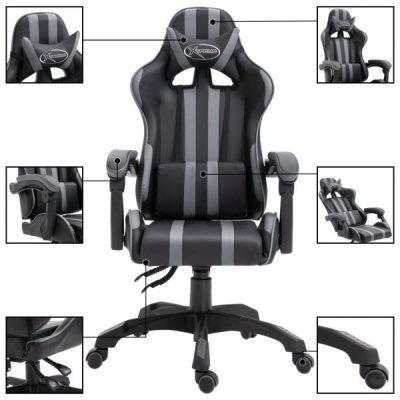 fotel gamingowy do 800 zł ranking extreme