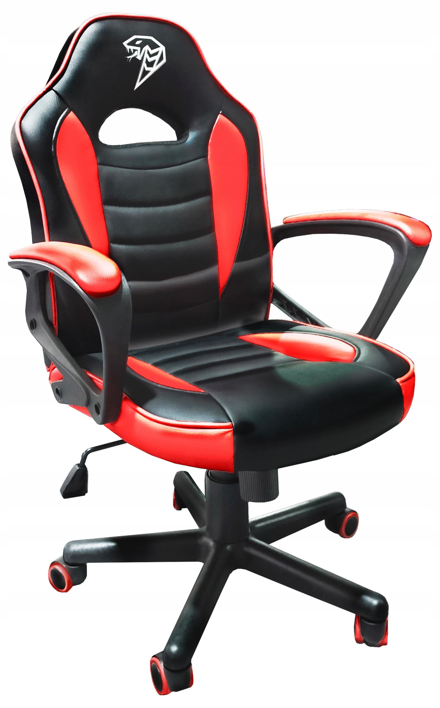 Fotel Gamingowy Qsmart Cobra Junior