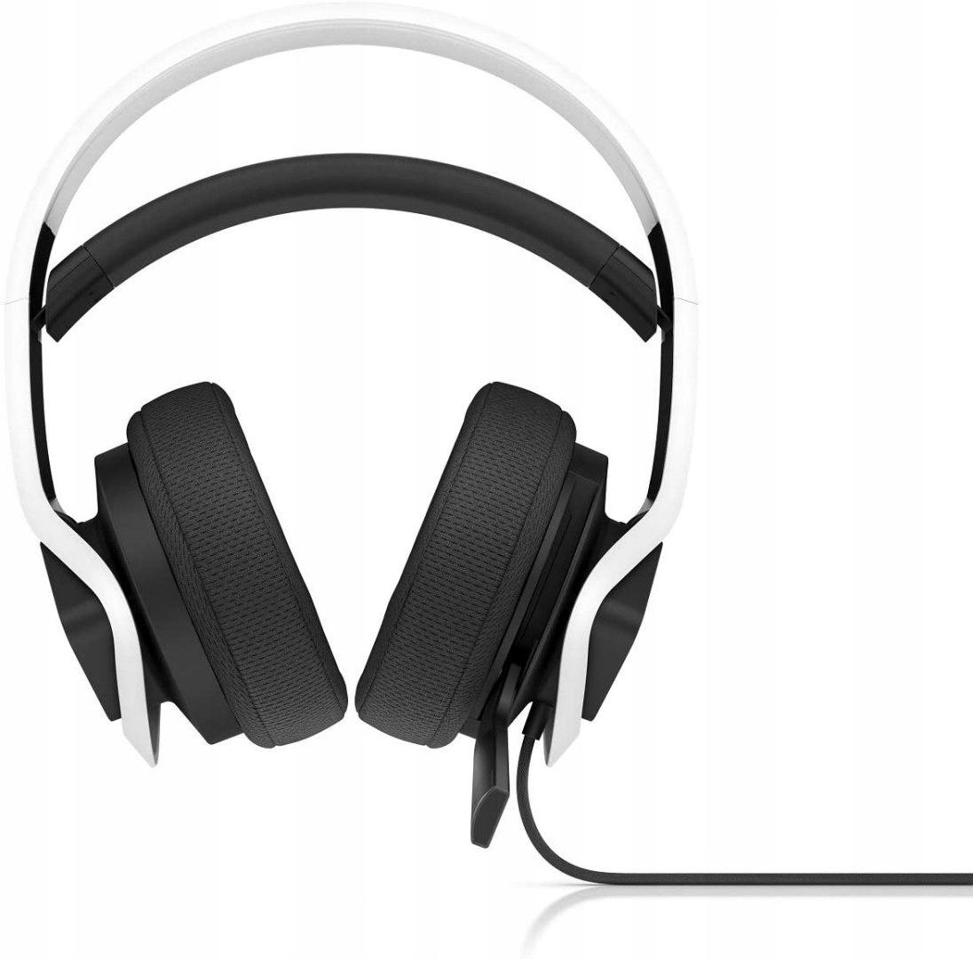 Omen Mindframe Prime Słuchawki Gamingowe Białe