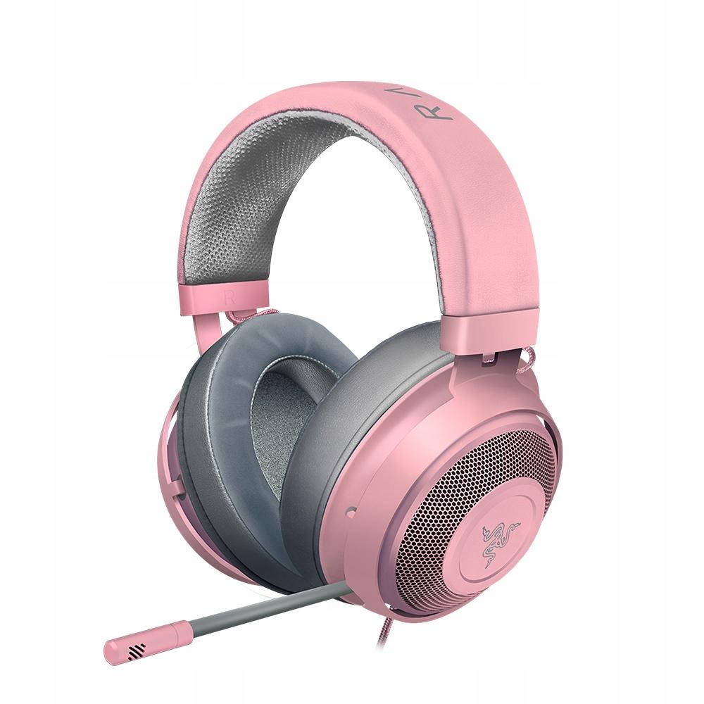 Słuchawki Gamingowe Mikrofon Headset Gracza Pc Ps4